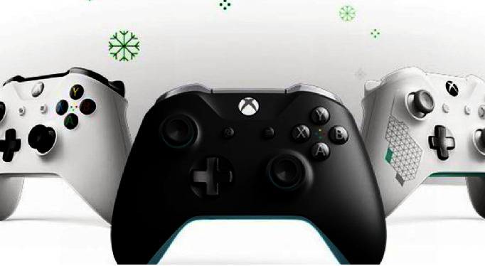 Xbox One Controller Black Friday
