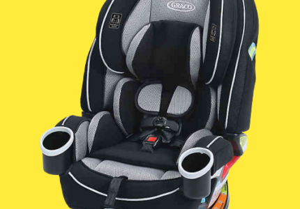 Graco 4Ever Safety Seat Black Friday