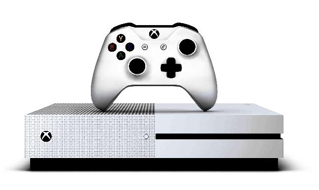Xbox One S 500GB Black Friday