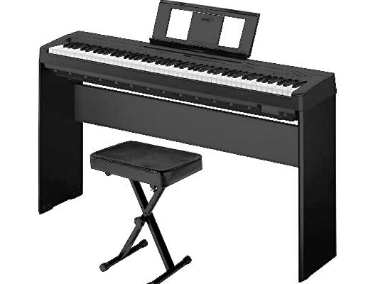 Yamaha P45 Digital Piano Black Friday