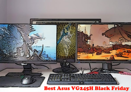Best Asus VG248QE Black Friday
