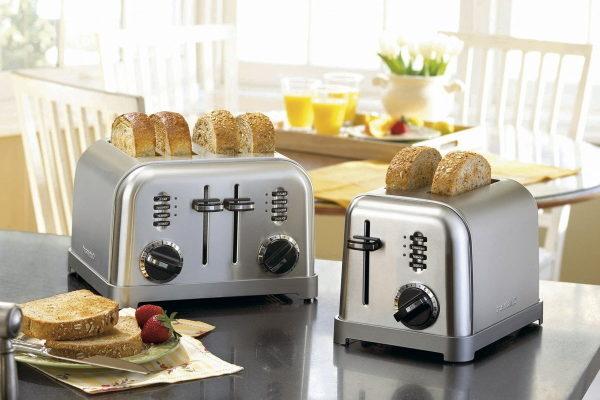 Cuisinart Toaster Black Friday