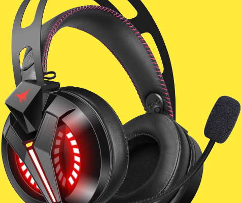 Pc Gaming Headset PS4 Black Friday