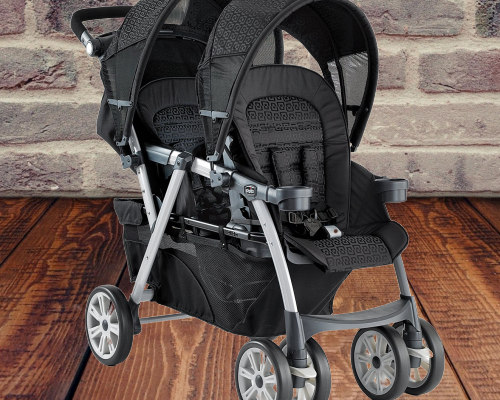 Chicco Dual Stroller Black Friday