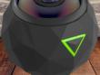 360fly 4K 360 Level Electronic Camera Black Friday