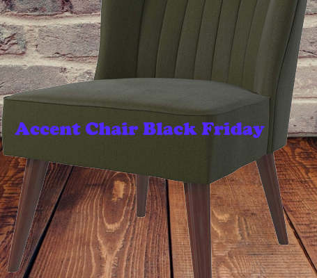 Accent Chair Black Friday