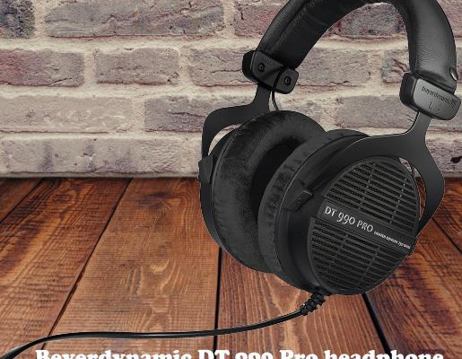 Beyerdynamic DT 990 Pro headphone Black Friday