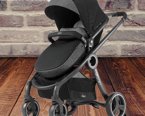 Chicco Urban Infant Stroller Black Friday