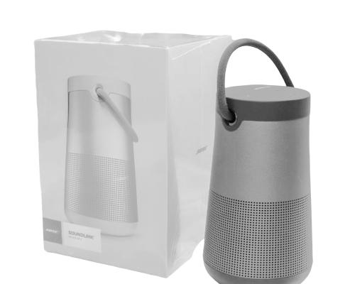 Bose SoundLink Revolve Plus Black Friday