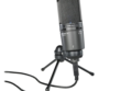 Audio Technica AT2020 microphone Black Friday