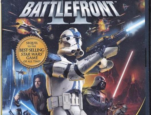 Battlefront 2 Xbox Black Friday