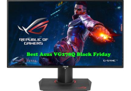Best Asus VG278Q Black Friday