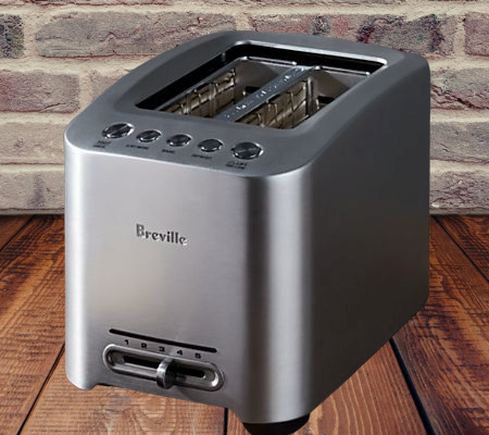 Breville Toaster Black Friday