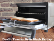 Dualit Toaster Oven Black Friday