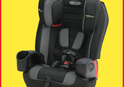 Graco Nautilus 65 Black Friday