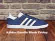 Adidas Gazelle Black Friday