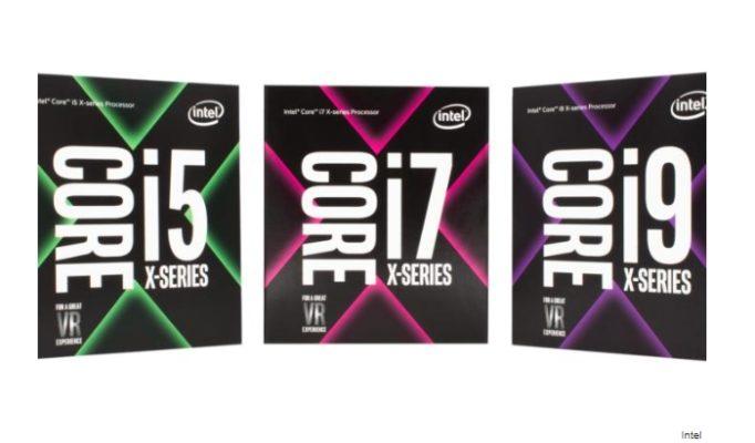 Intel Core i9 Black Friday