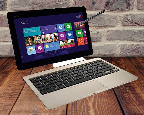 Asus Tablet Computer Black Friday