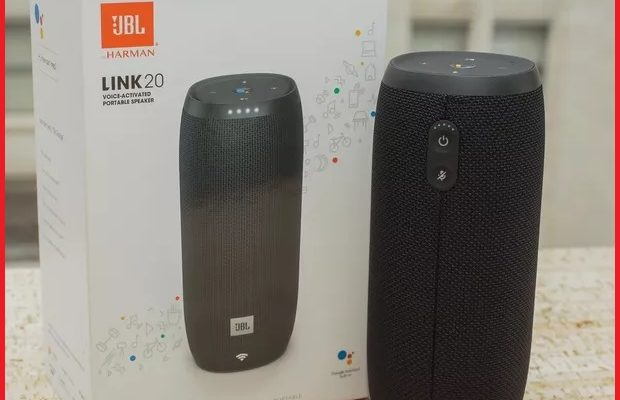 Best JBL Link 20 Black Friday and Cyber Monday Deals & Sales 2020 is to various other JBL speakers in develop quality, it really establishes itself apart