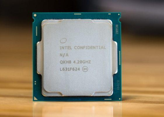 Intel Core i7 7700K Black Friday