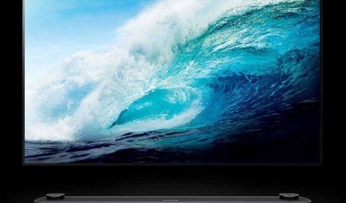 LG W7 Smart OLED TV Black Friday