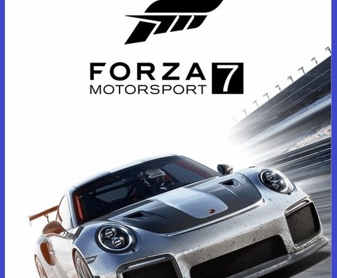 Forza 7 Xbox One Black Friday