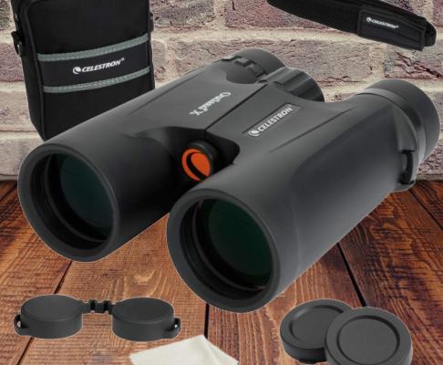 Celestron Binoculars Black Friday