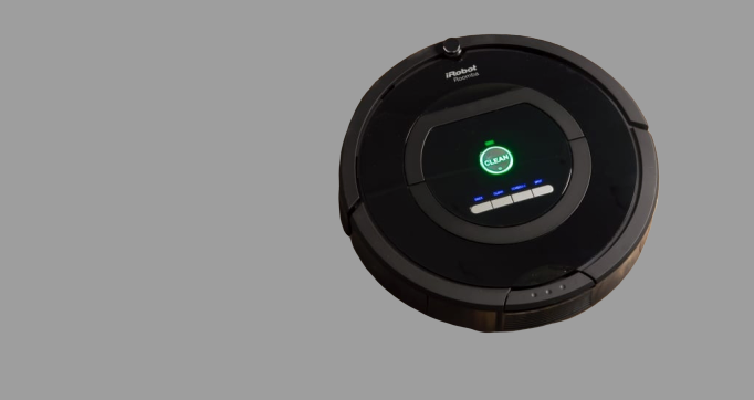 iRobot Roomba 770 Black Friday