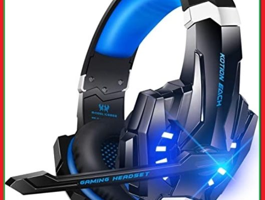 Best Video Gaming Headset PS4 Black Friday and Cyber Monday Deals & Sales 2020