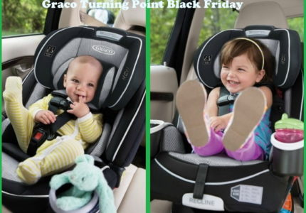 Graco Turning Point Black Friday