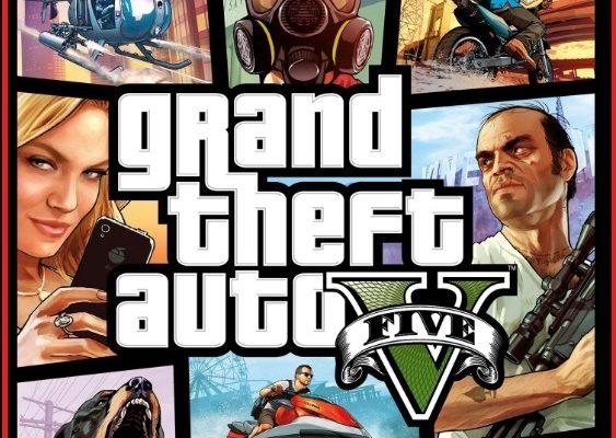 GTA 5 Xbox One Black Friday