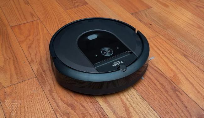 iRobot Roomba 980 Black Friday
