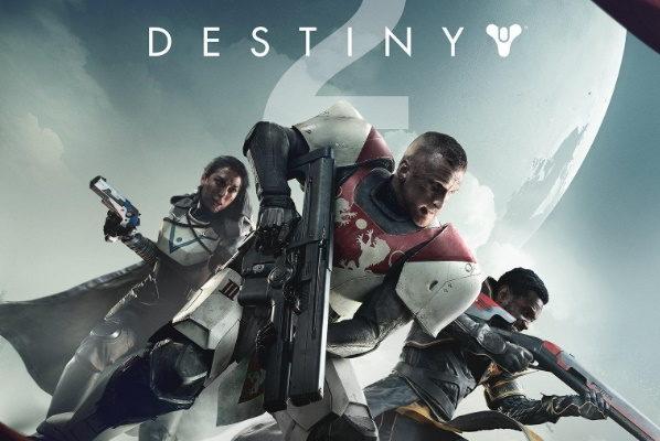 Destiny 2 PS4 Black Friday