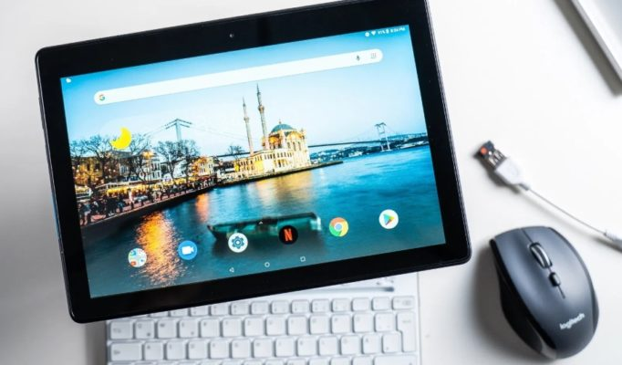 Best Lenovo Tablet Black Friday and Cyber Monday Deals & Sales 2020
