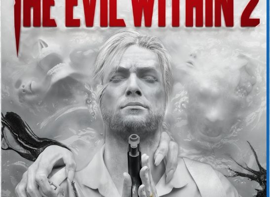 The Evil Within 2 PS4 Game Black Friday