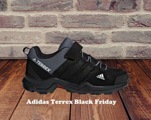 Adidas Terrex Black Friday