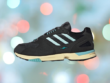 Adidas ZX Flux Shoes Black Friday