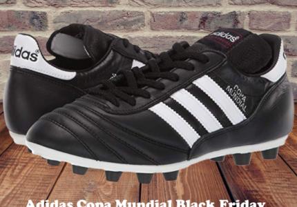 Adidas Copa Mundial Black Friday