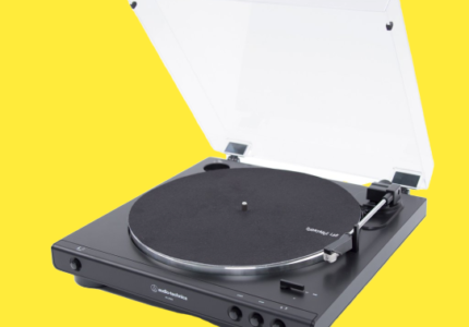 Best Audio-Technica AT-LP60 Black Friday