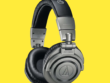 Best Audio-Technica ATH-M50x Earphone Black Friday
