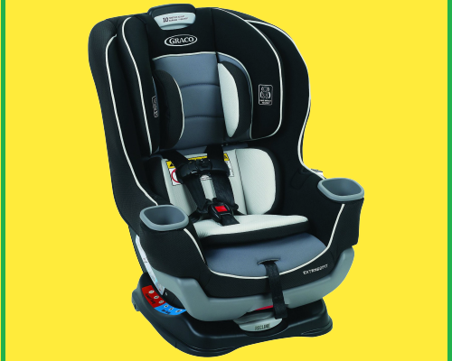 Graco Extend2Fit Black Friday