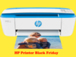 HP Printer Black Friday