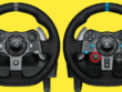 Logitech G29 PS4 Black Friday and Cyber Monday Deals & Sales