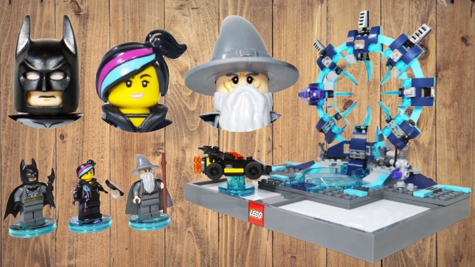 Best LEGO Dimensions Black Friday and Cyber Monday Deals & Sales 2020