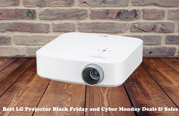 Best LG Projector Black Friday and Cyber Monday Deals & Sales 2020