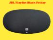 Best JBL Playlist Speaker Black Friday and Cyber Monday Deals & Sales 2020: The JBL Playlist brings the Bluetooth speaker manufacturer's trademark noise