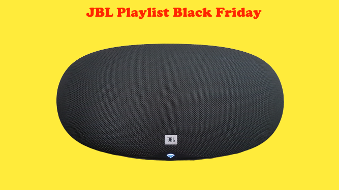 Best JBL Playlist Speaker Black Friday and Cyber Monday Deals & Sales 2020: The JBL Playlist brings the Bluetooth speaker manufacturer's trademark noise