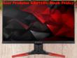 Acer Predator XB271HU Black Friday