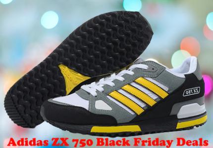 Adidas ZX 750 Black Friday Deals