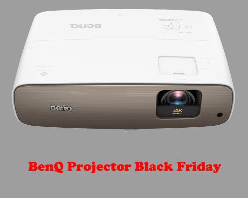 BenQ Projector Black Friday